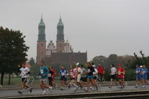 10 Poznań Maraton Foto: lepszyPOZNAN