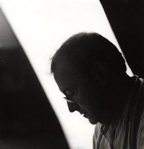 Portret Ryszarda Horowitza autorstwa Macieja Plewińskiego