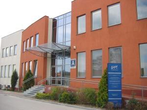 Siedziba InQbatora w Poznaniu