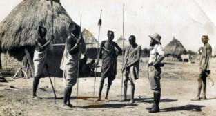 Kazimierz Nowak - jak zmieniła się Afryka? Jak zmienili się mieszkańcy?