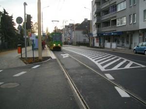 Winogrady - zaczarowana ulica :)