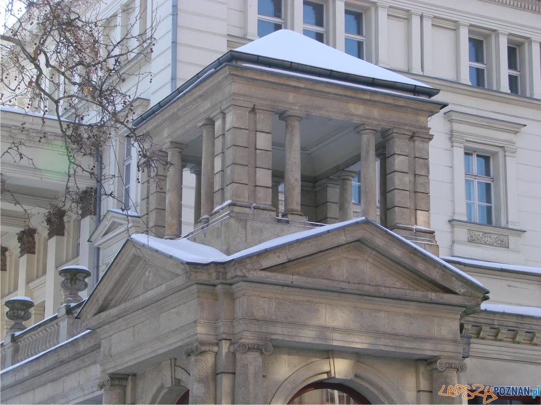 do wybudowania Opery w 1913 odbywały się tu jedynie przedstawienia niemieckojęzyczne  Foto: