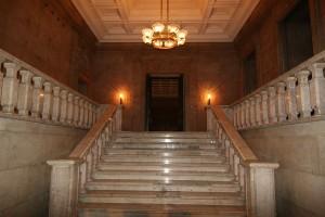 Cesarskie schody