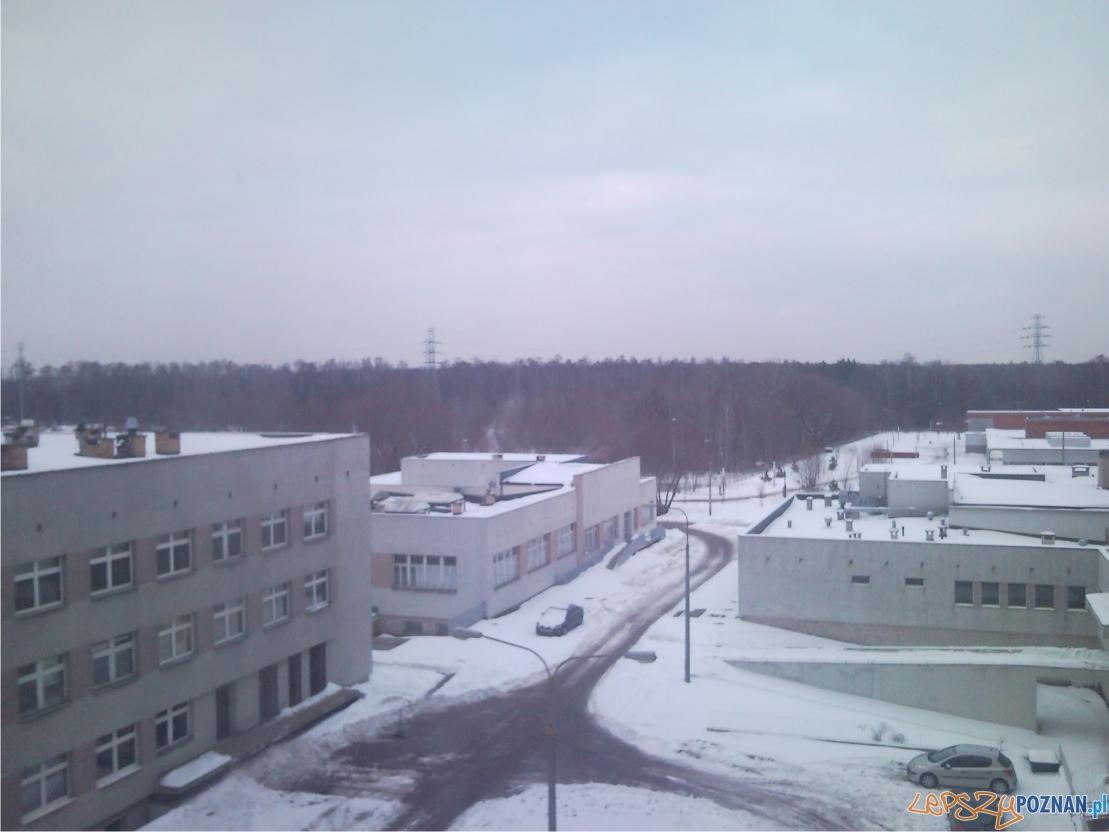 Szpital na Kurlandzkiej