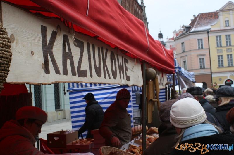 XVII Kaziuk w Poznaniu Foto: lepszyPOZNAN.pl / ag