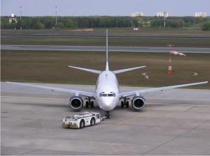 foto: sxc - berlin lotnisko