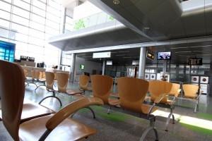 Lotnisko Ławica Foto: lepszyPOZNAN / pr