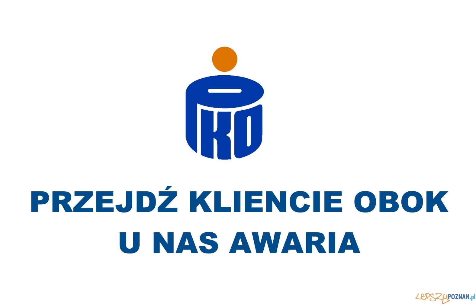 PKO  Foto: