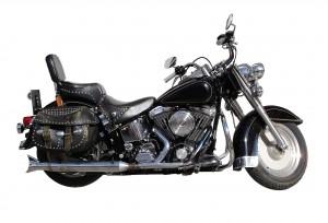 foto: sxc - motocykl