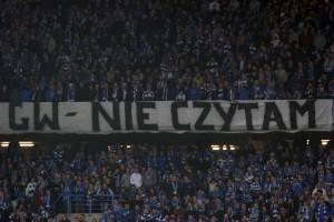 Lech - Legia 1:0