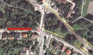 google maps - litewska