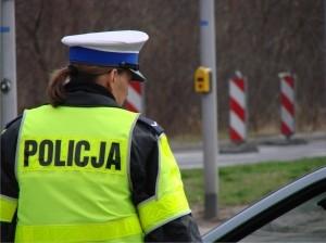policjantka Foto: lepszyPOZNAN.pl