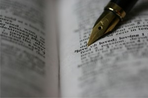 love słownik Foto: sxc