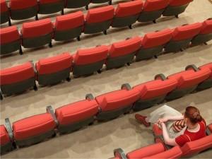 foto: sxc - widownia teatru