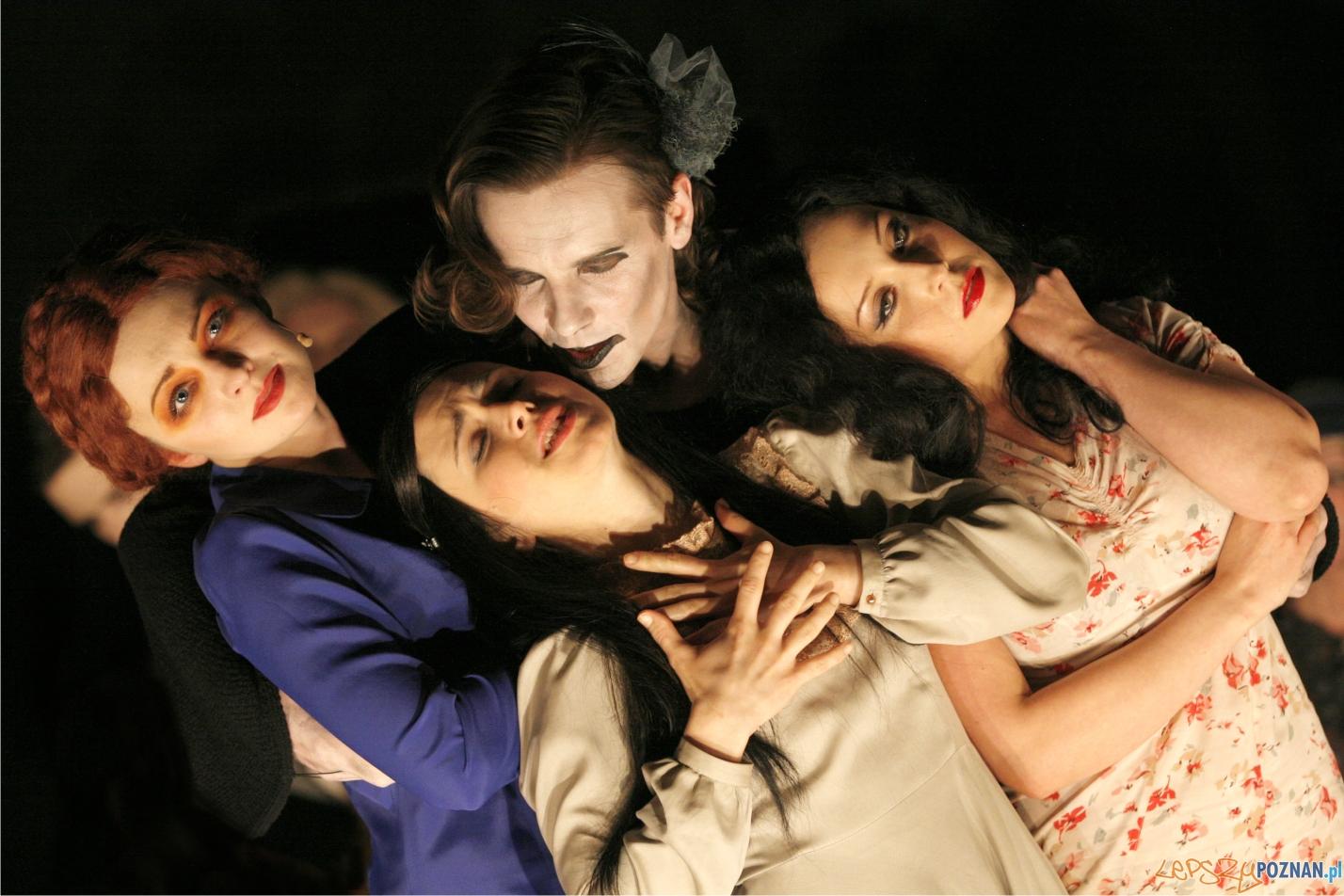 foto: Teatr Nowy / Marta Stawska-Puchalska  Foto: