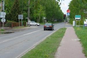 Rozbudowa skrzyżowania ulic: Złotowskiej – Malwowej – Skórzewskiej w Poznaniu i Poznańskiej w Skórzewie Foto: ZDM