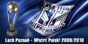 KKS LECH logo Foto: KKS LECH