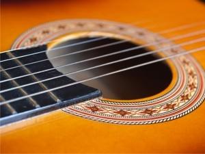 gitara klasyczna Foto: sxc