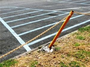 parking Foto: sxc
