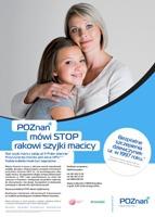 szczepienie przeciwko wirusowi HPV Foto: UM POZNANIA