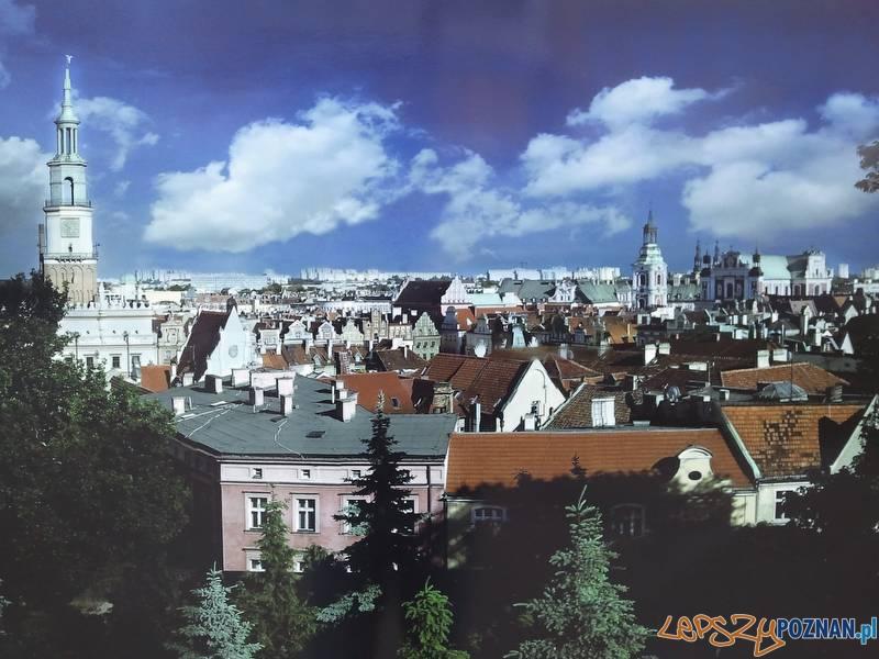 Poznań Ryszarda Horowitza  Foto: lepszyPOZNAN.pl / ag gsm