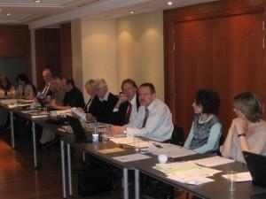 Poznań został przewodniczącym Forum Rozwoju Ekonomicznego EUROCITIES Foto: UMP