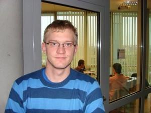 Rekrutacja na Polibudzie Foto: lepszyPOZNAN.pl / ag