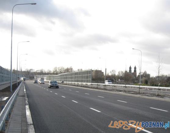 trasa Nowe Zawady Foto: ZDM