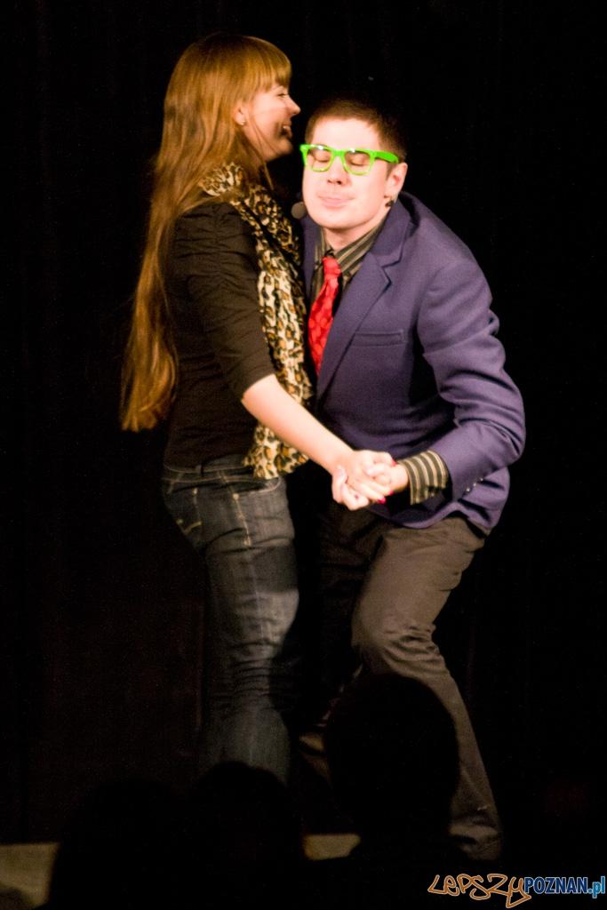 Kabaret HoNoTu  Foto: Piotr Rychter