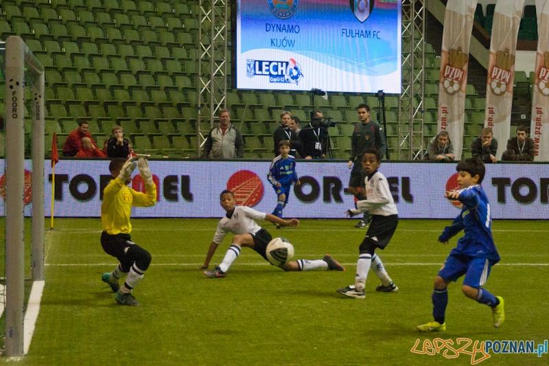 LechCUP 2010 U12 - 2010.12.11  Foto: Paweł Rychter