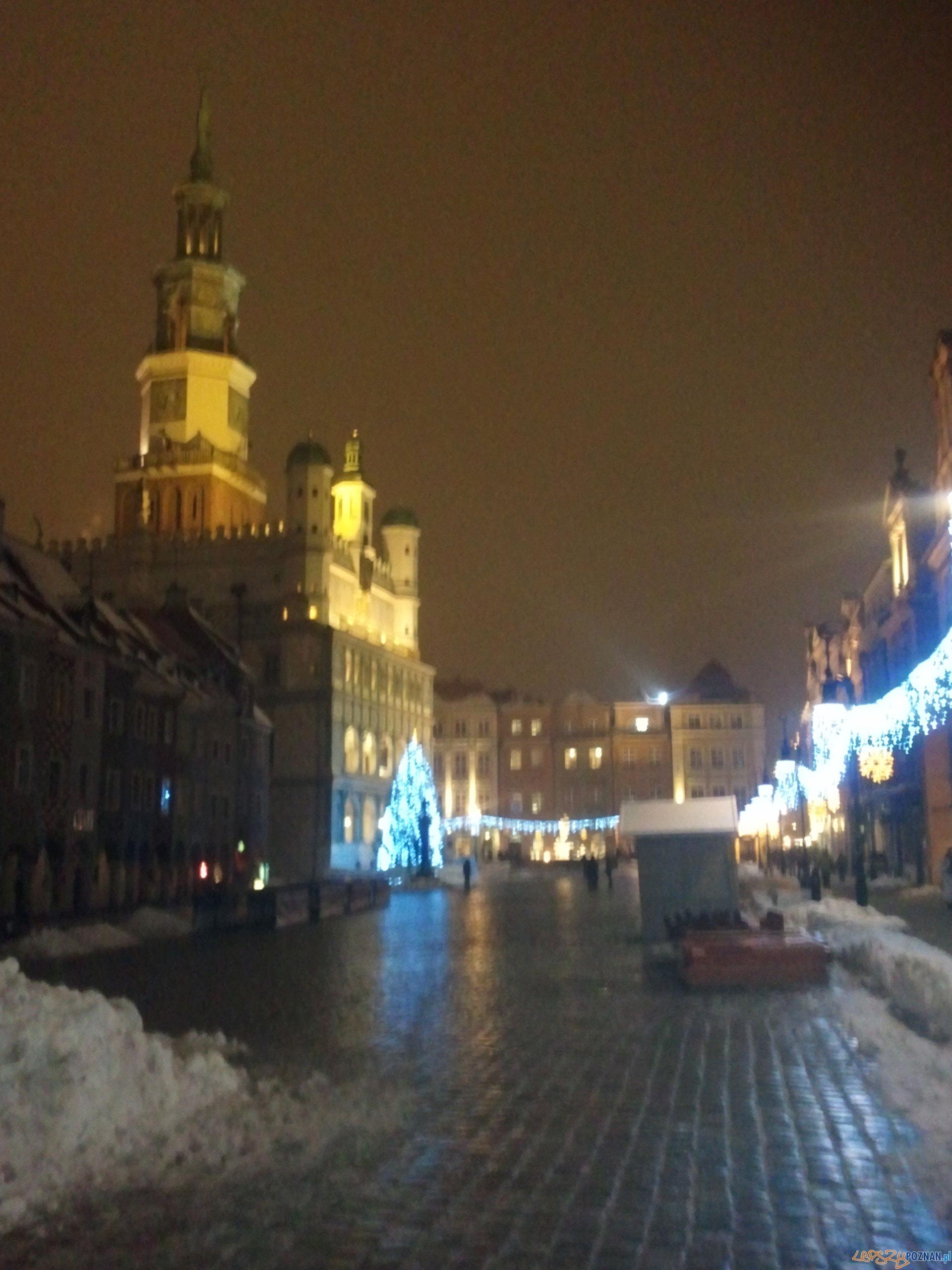 Lodowy Poznań  Foto: gsm