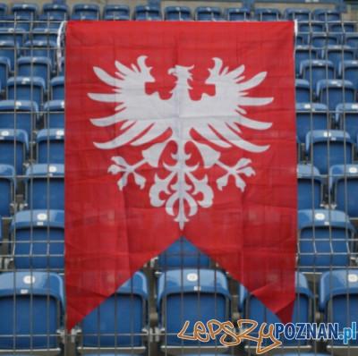 replika flagi powstańczej Foto: Stowarzyszenie Wiara Lecha