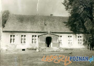 Dom w Ławkach, miejsce urodzenia Hipolita Cegeielskiego
