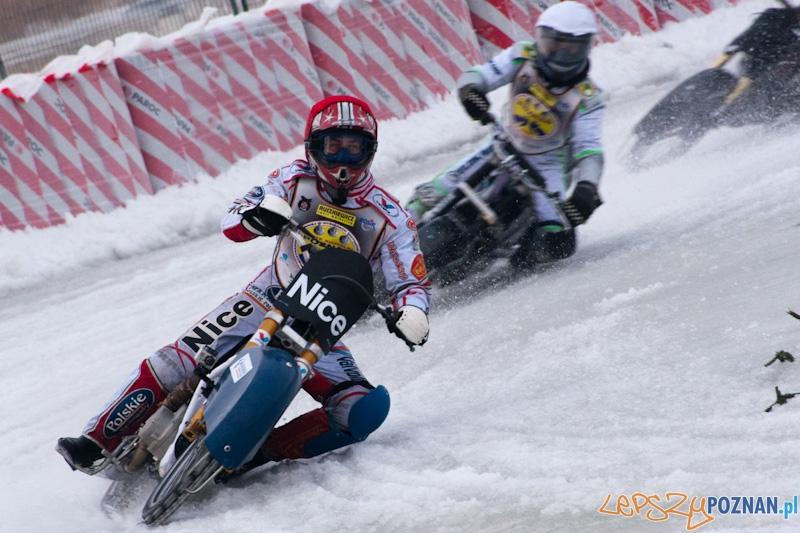 Ice Racing Team na Malcie w Poznaniu - 08.01.2011 r. Foto: lepszyPOZNAN.pl / Paweł Rychter