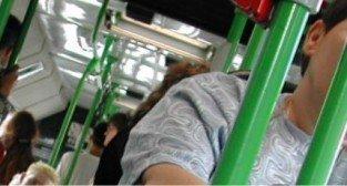 panorama autobus wnetrze