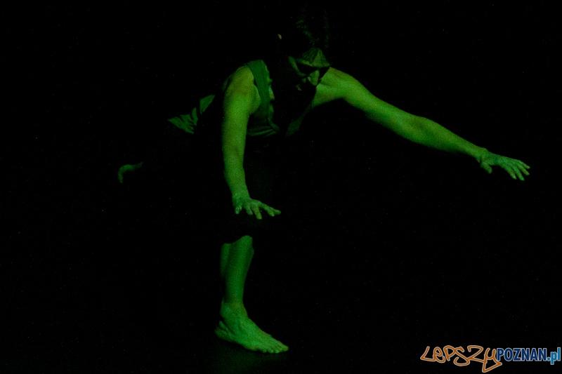 IV Festiwal Atelier Polskiego Teatru Tańca – COACHING PROJECT - 27.02.2011 r.  Foto: LepszyPOZNAN.pl / Paweł Rychter