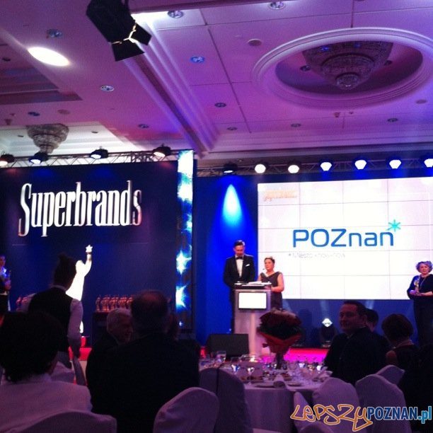 superbrands - POZnan - know-how  Foto: superbrands - POZnan - know-how