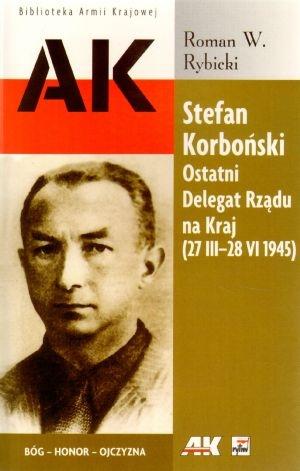 Stafan Korboński