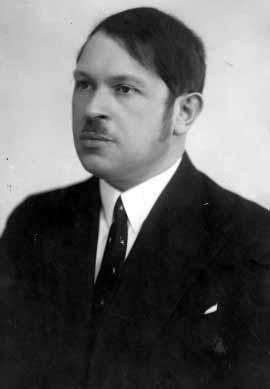 Wilam Horzyca Foto: wikipedia