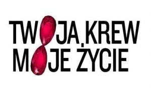 Twoja Krew, Moje Życie