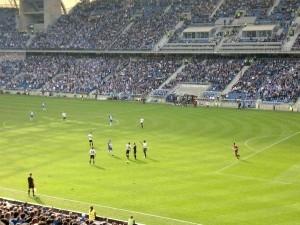 Kolejorz - Legia Foto: gsm