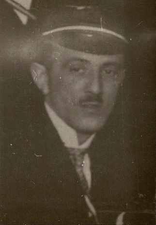 Franciszek Raszeja