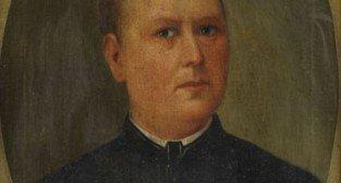 Ks. Cyprian Jarochowski