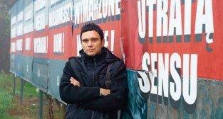 Maciej Kurak Foto: www.asp.poznan.pl