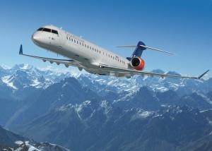 SAS CRJ900 NextGen