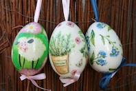 Wielkanocnie... Foto: Sztuka Puka