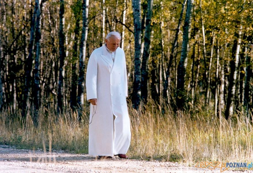 Jan Paweł II  Foto: Fundacja Jana Pawła II