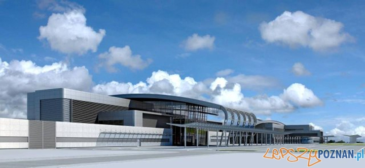 Nowy Terminal Ławica Foto: Projekt: Studio ADS