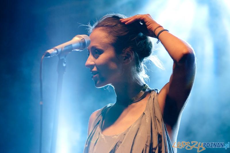 Natalia Przybysz (NATU) - Nowe Nurty 2011 - 14.05.2011 r