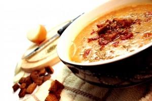 danie zupa kuchnia Foto: sxc